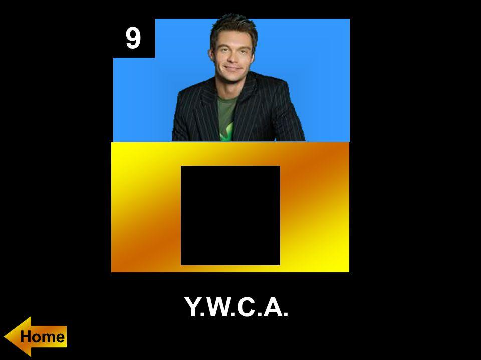 9 Y.W.C.A.