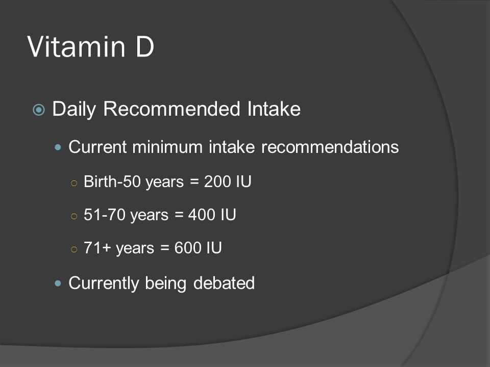 True or False. Vitamin D is not necessary for Calcium to be absorbed in the body.