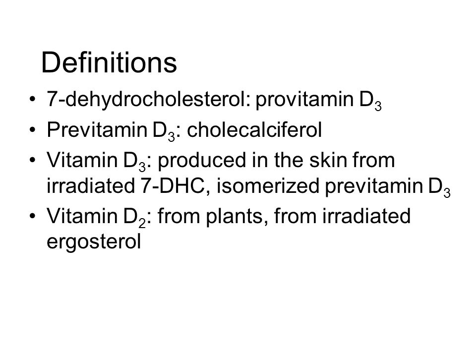 Vitamin D and Cancer How it prevents –Promotes cellular differentiation –Decreases cancer cell growth –Stimulates cell deaths