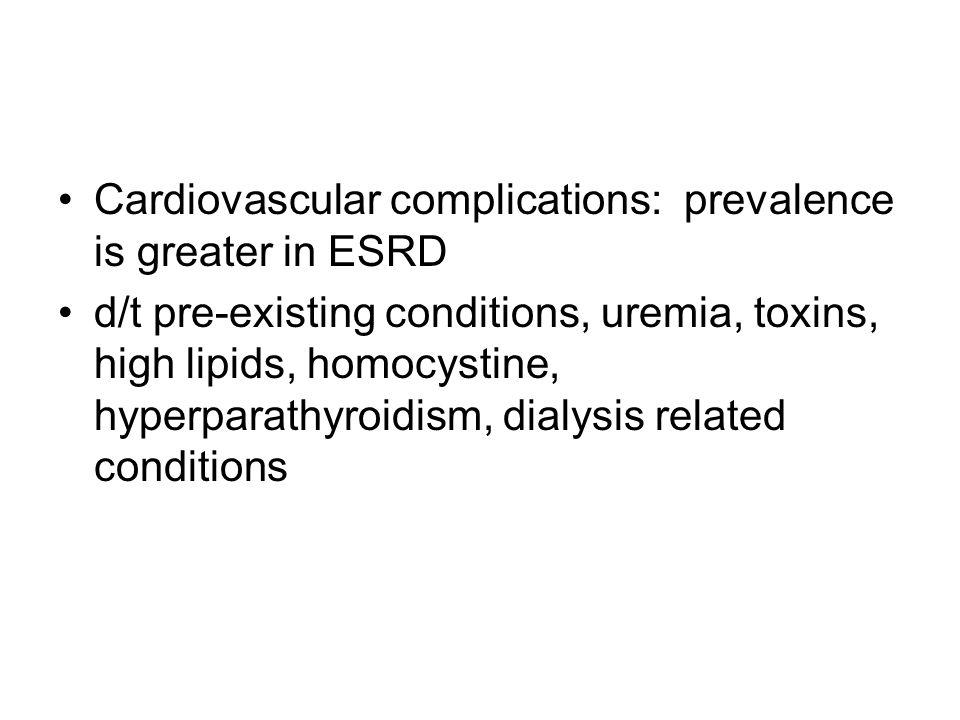 Hyperparathyroidism (Osteitis Fibrosa Cystica); –↓ ionized Ca=↑ PTH= high bone turnover, weak bones.