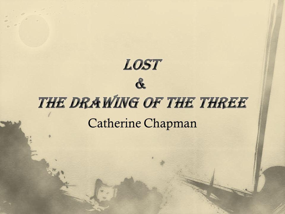 Catherine Chapman