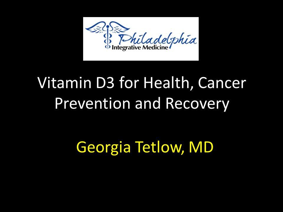 VITAMIN D3 Chronic myelogenous leukemia
