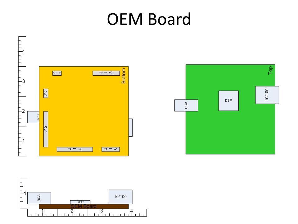OEM Board