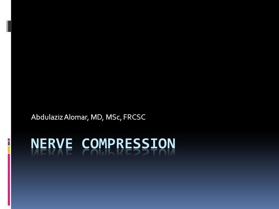 Abdulaziz Alomar, MD, MSc, FRCSC