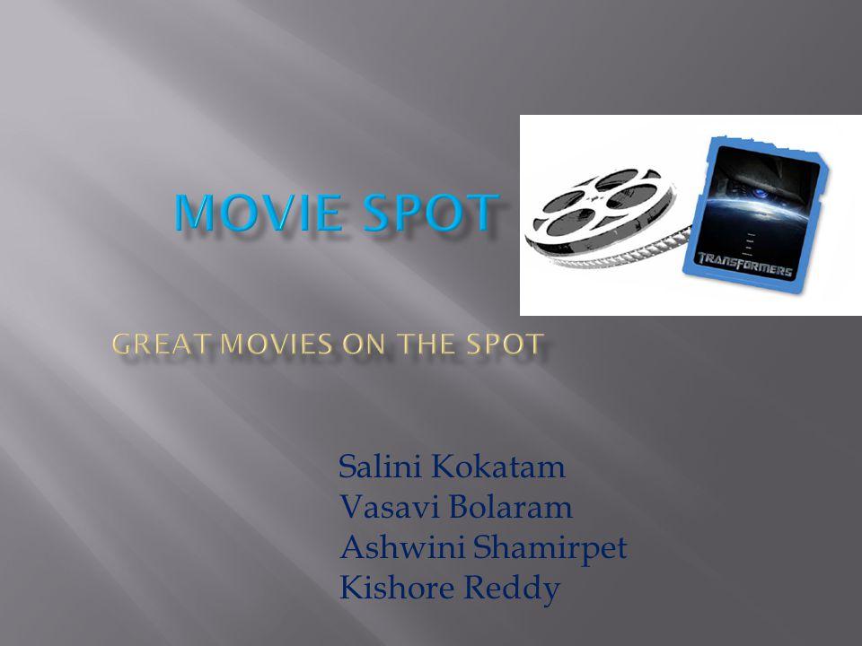 Salini Kokatam Vasavi Bolaram Ashwini Shamirpet Kishore Reddy