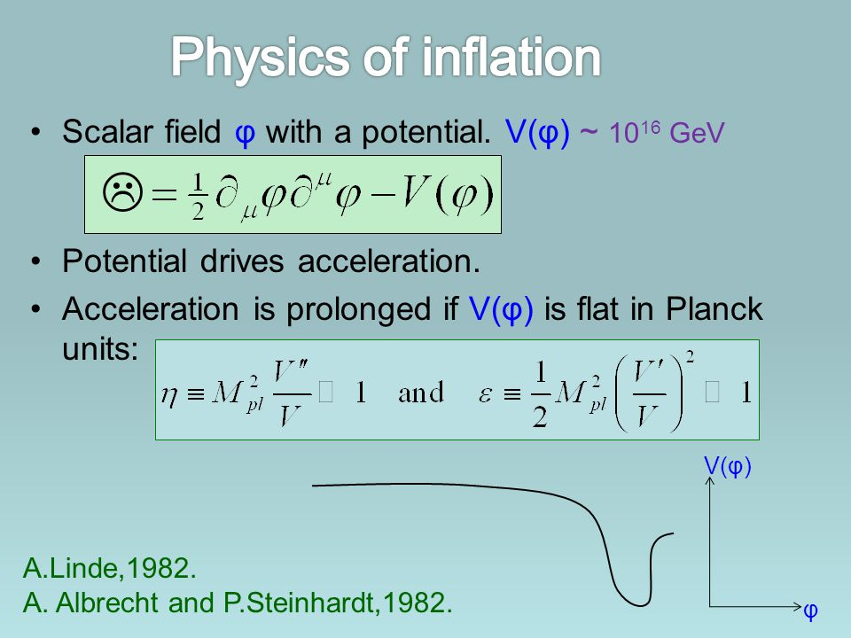 Small-field inflation requires controlling Planck- suppressed corrections up to dimension 6 Large-field inflation requires control of Planck- suppressed contributions of arbitrary dimension.