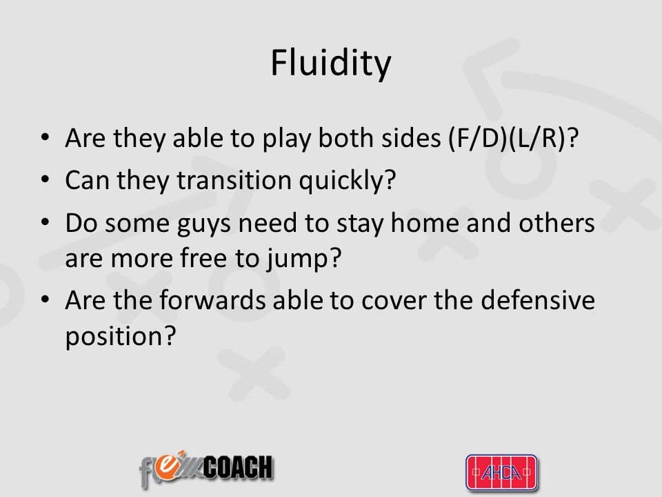 Communication Are the D 'quarterbacking' the play.