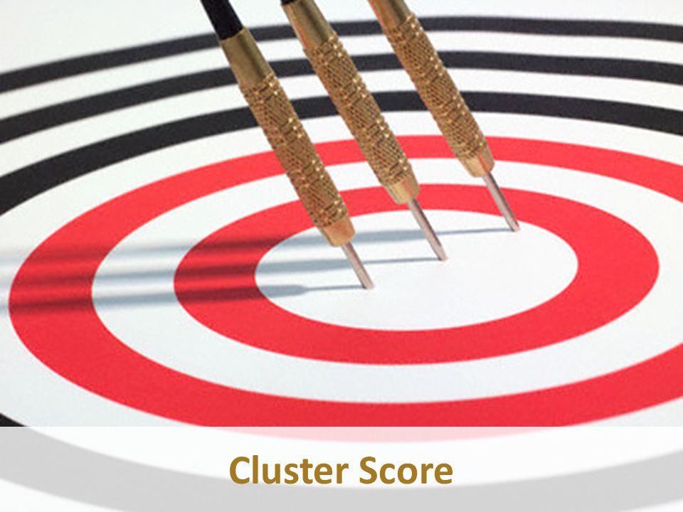 Cluster Score