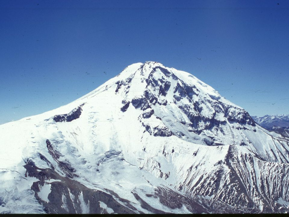 CENTRAL ANDES