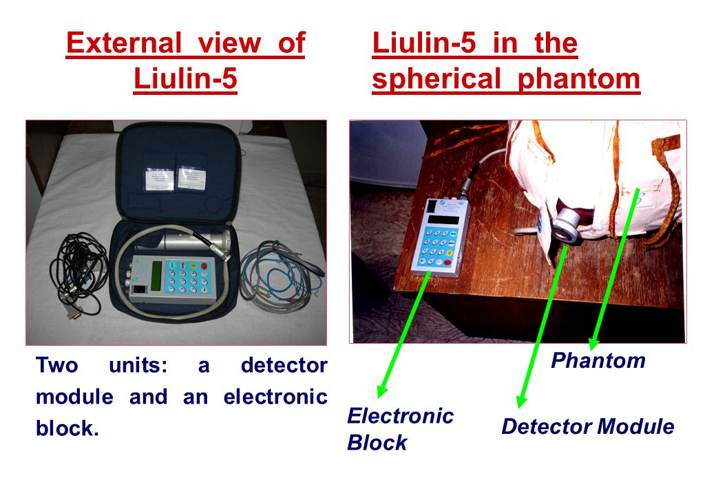 Parameters provided   Absorbed dose rate in the range 0.04 x10 -6 Gy/h - 0.04 Gy/h;   Particle flux in the range 0 - 4x10 2 particle/(cm 2.sec);   Energy deposition spectra in 512 spectral channels: In 1-st and 2-nd detectors in the range 0.45 – 63 MeV; in 3-rd detector in the range 0.2 –10 MeV;   LET(H 2 O) spectra in the range 0.65 –90 keV/µm.