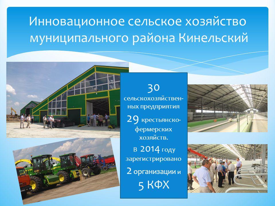 Строительство объектов потребительского рынка муниципального района Кинельский За 2013 - 2014 годы выдано разрешений на строительство 1490 кв.