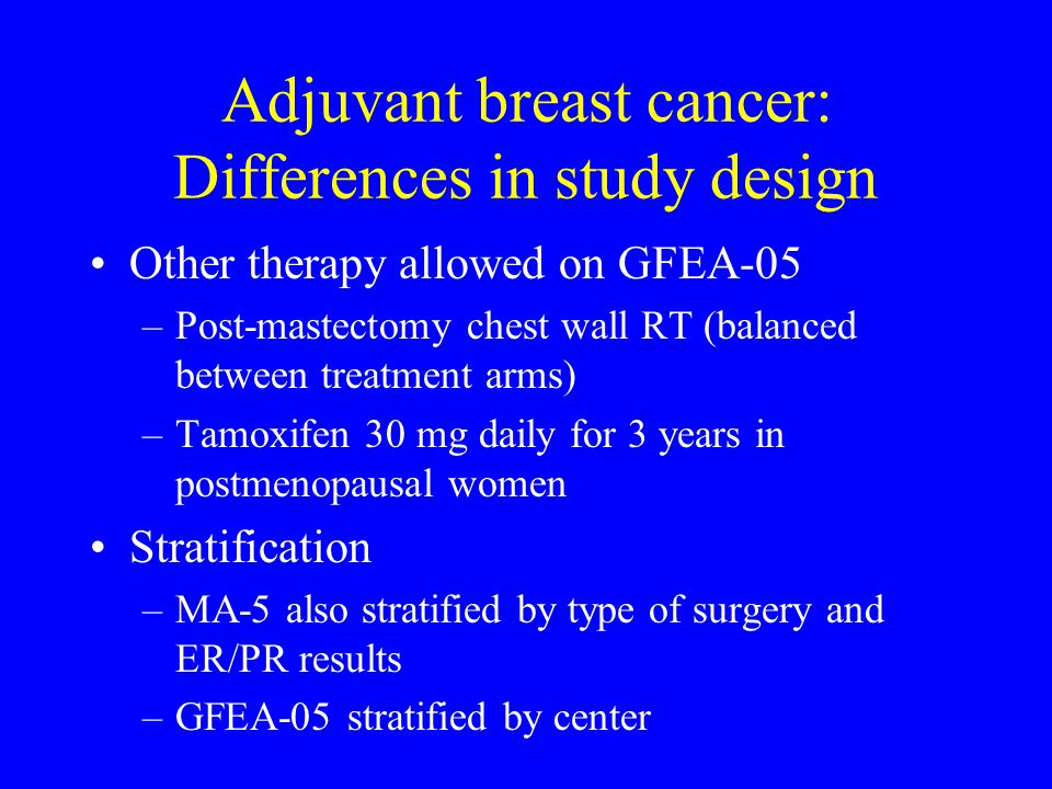 Advanced breast cancer: Efficacy in study HEPI/013 Median TTP –8.75 mo FEC 100 v.