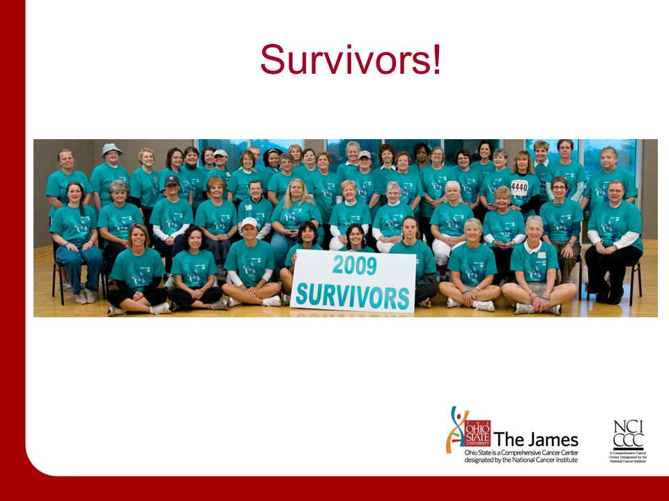 Survivors!
