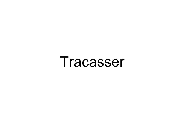Tracasser