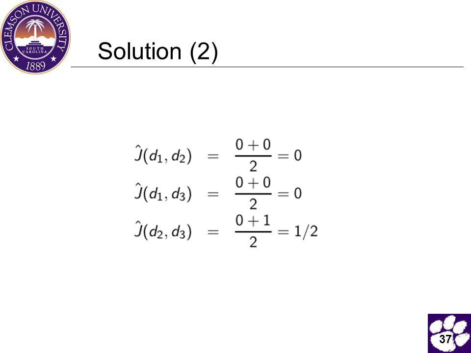37 Solution (2)