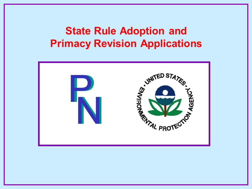 State Reporting and Recordkeeping Recordkeeping - §142.14: States are required to keep copies of public notices and certifications for a period of three years Reporting- §142.15: States must report PN violations to SDWIS/FED 45 days after the quarter in which the violation occurred