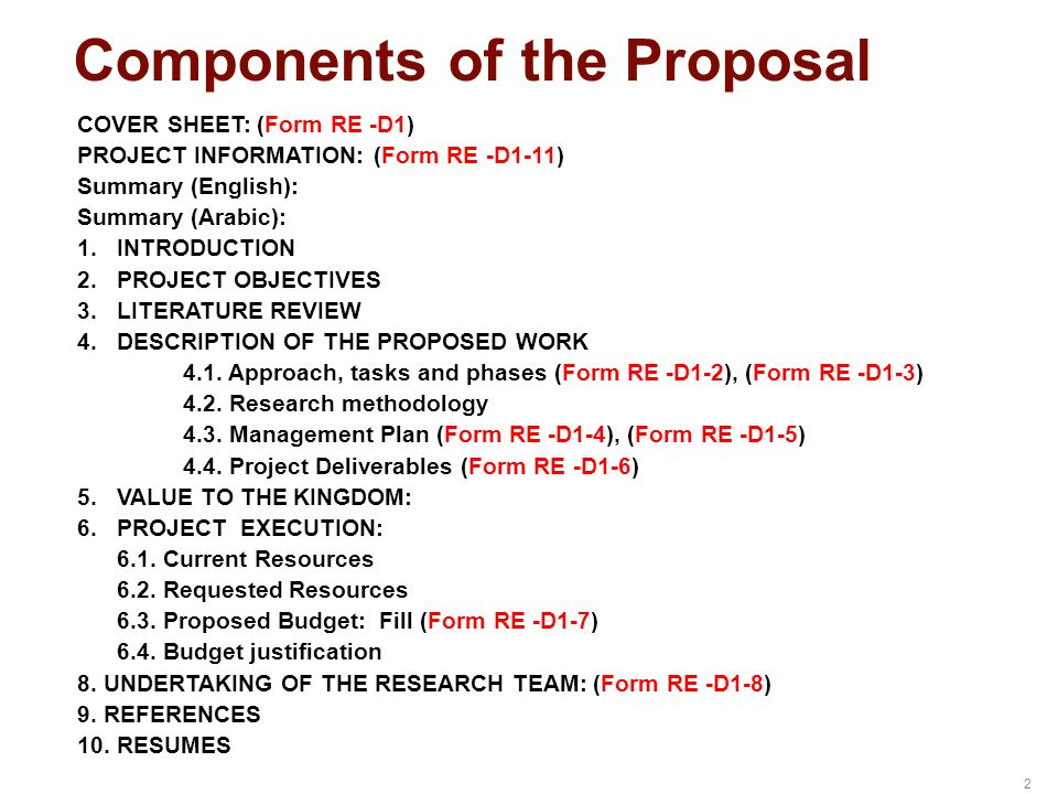 3 PROGRAM CODE / NUMBER The First Five-Year Plan STRATEGIC TECHNOLOGIES PROGRAM / TECHNOLOGY TRACK Sub -TRACK Proposal Title English Proposal Title Arabic P.