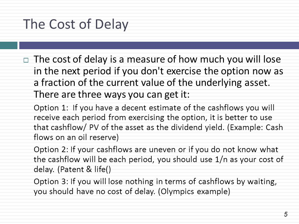 16 Payoff Diagram for Liquidation Option Aswath Damodaran 16