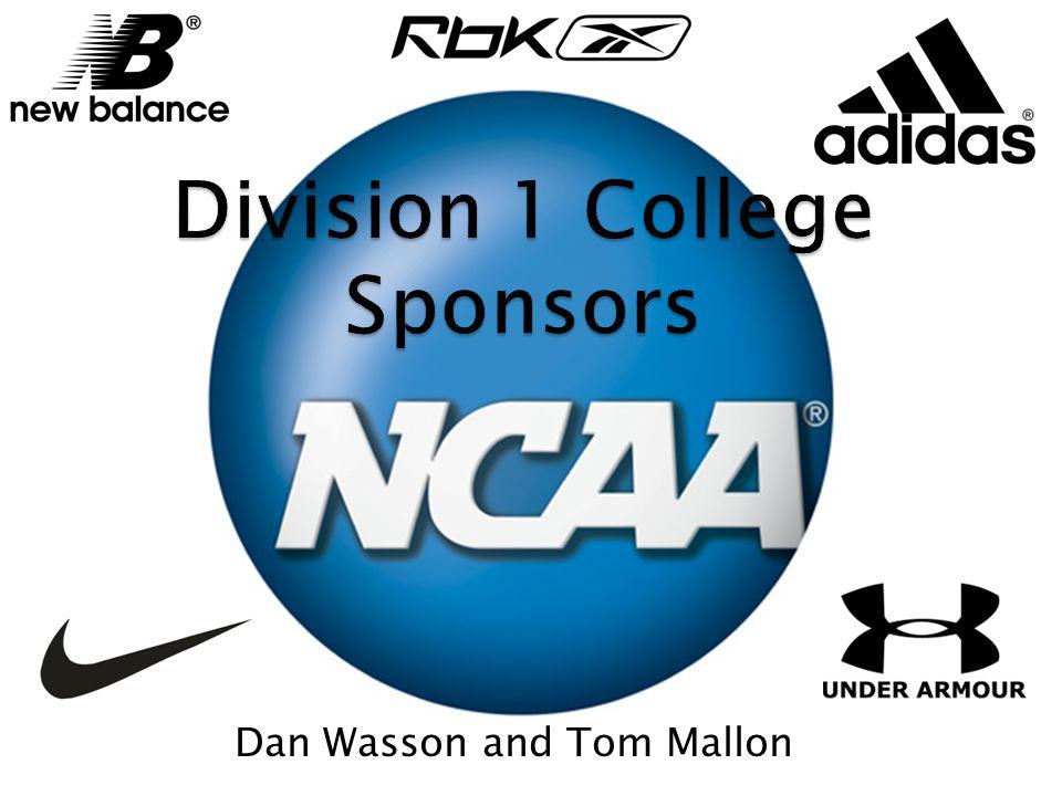 Dan Wasson and Tom Mallon