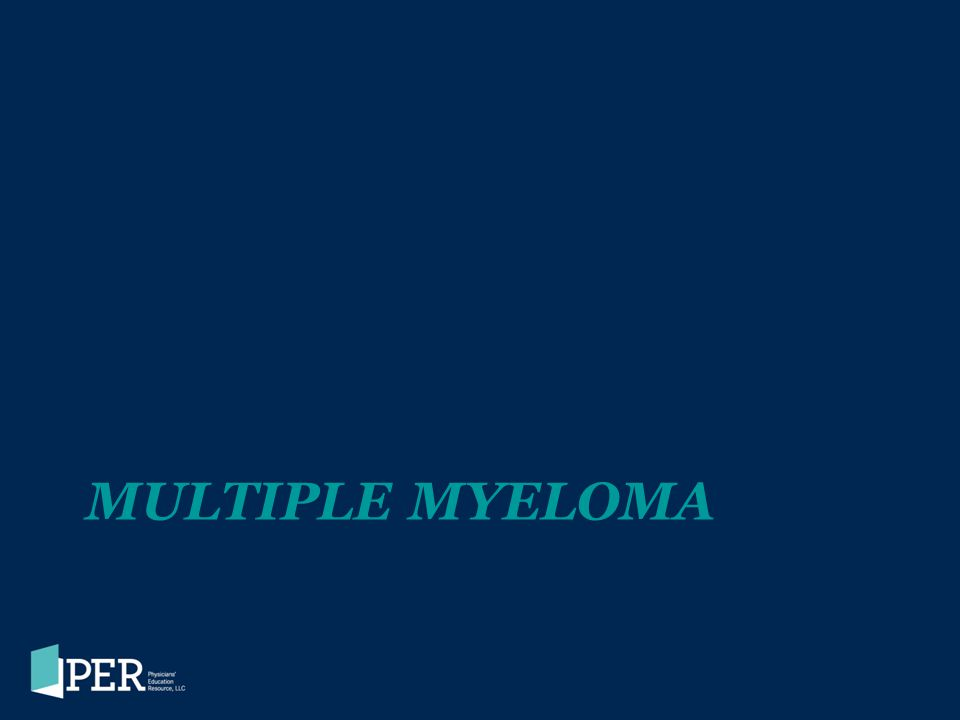 What Can We Learn From Multiple Myeloma Genomic Analysis? Nikhil Munshi, MD
