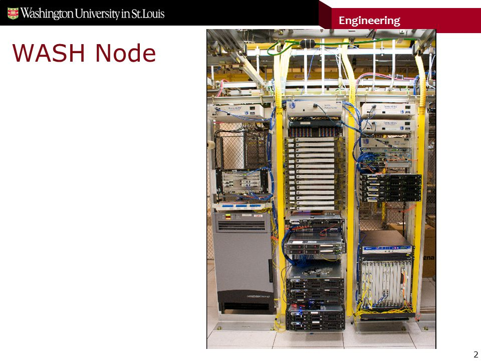 2 Engineering WASH Node