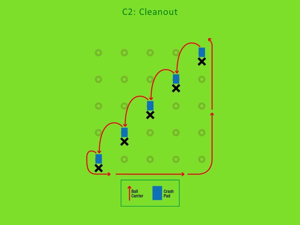 C2: Cleanout