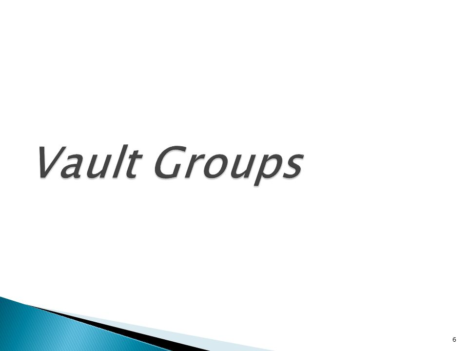 Group-1 Vault without salto (Handspring, Yamashita, Round-off) with or without LA turn 1 st and/or 2 nd flight Group-2 + salto Handspring FWD with or without 1/1 turn (360º) in 1 st flight phase - salto FWD or BWD with or without LA turn in 2 nd flight phase Group-3 + salto Handspring with 1/4-1/2turn (90º-180º) in 1 st flight phase (Tsukahara) – salto BWD with or without LA turn in 2 nd flight phase 7