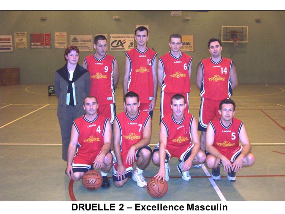DRUELLE 2 – Excellence Masculin