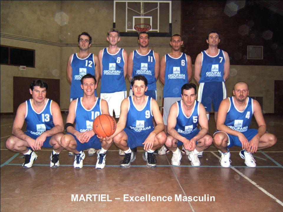 MARTIEL – Excellence Masculin