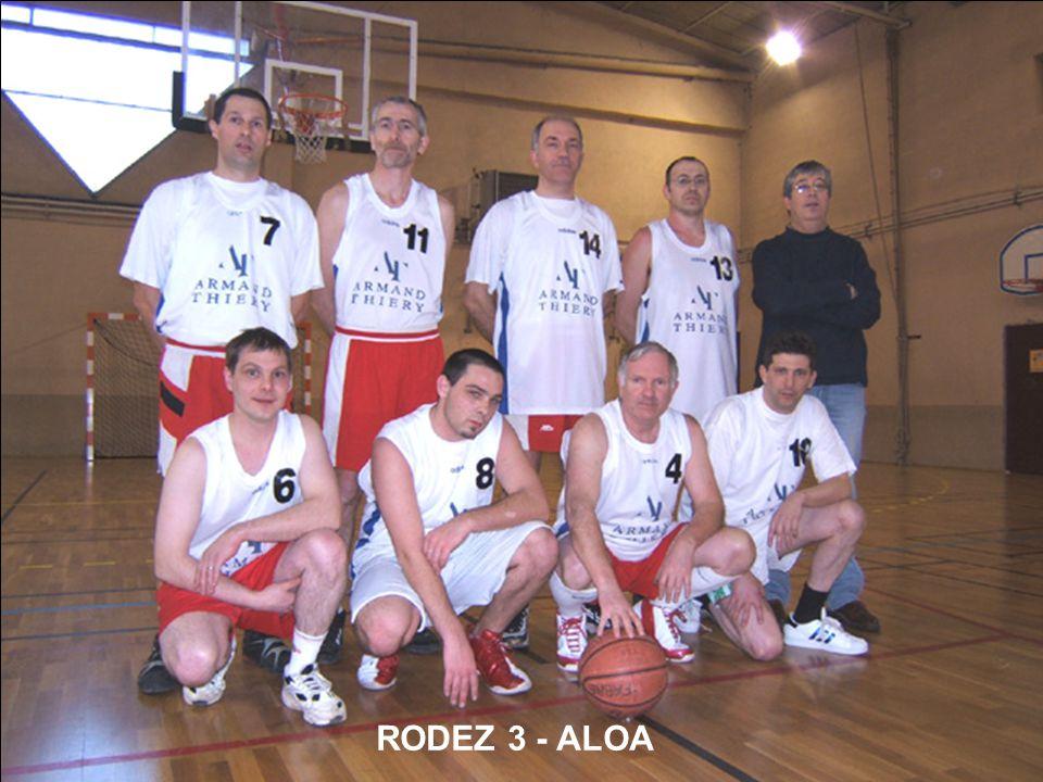 RODEZ 3 - ALOA