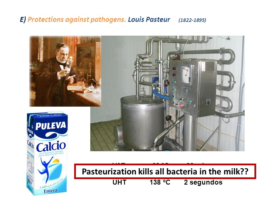 E) Protections against pathogens.