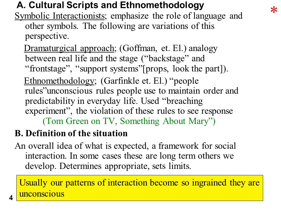 (4) Groups and Behavior Leadership --requirements of group as much as individual 2 types seem to be needed a.