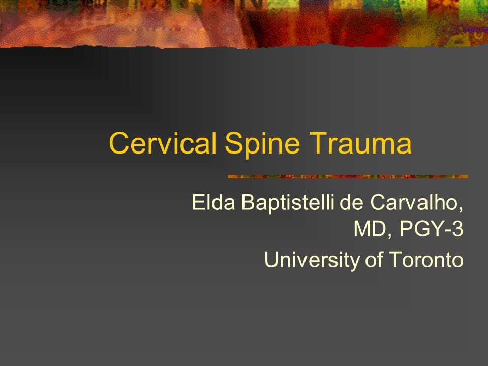 Approach to C spine radiograph ABC ' S - Soft Tissue Rule 2-6 (C2-6 mm) 6-2 (C6-2 cm)