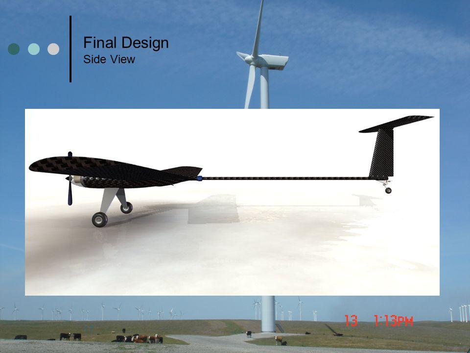 17 Final Design Side View