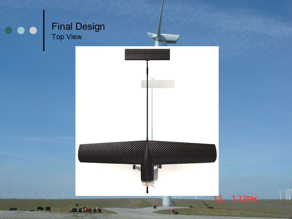 18 Final Design Top View