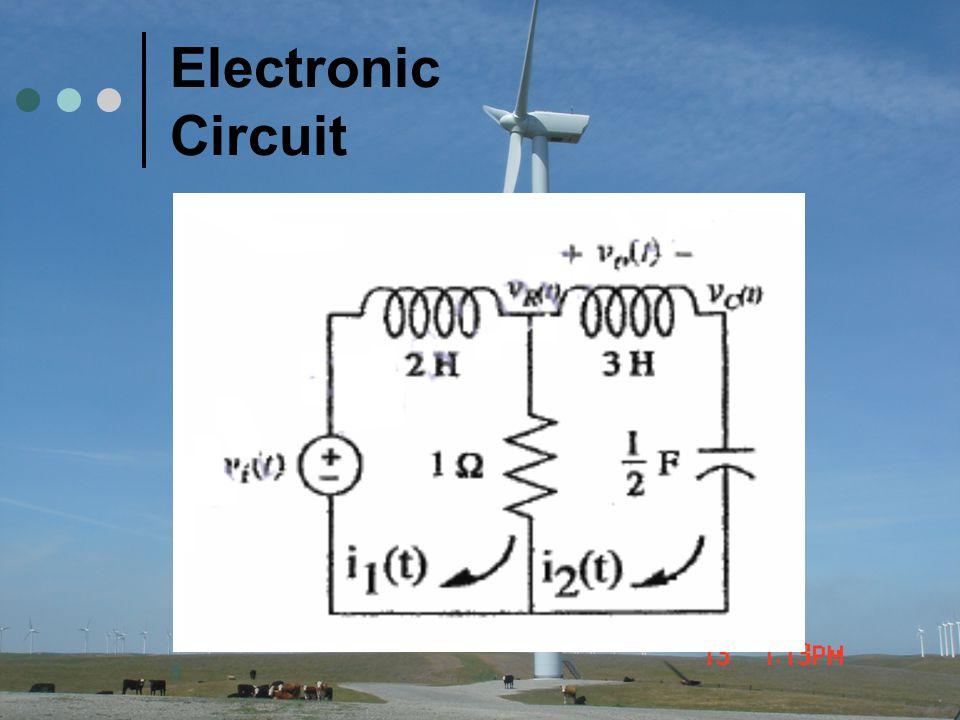 5 Electronic Circuit