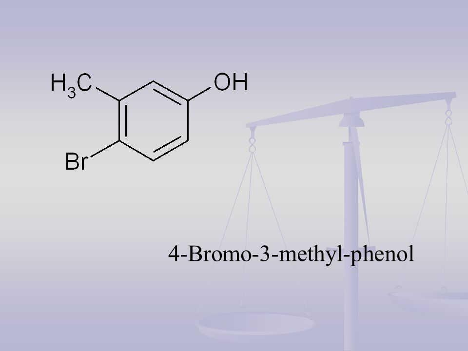 4-Bromo-3-methyl-phenol