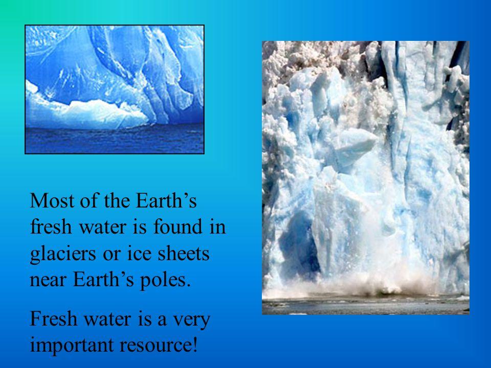 Ocean Floor The vast area of the deep ocean floor is called the Abyssal Plain.