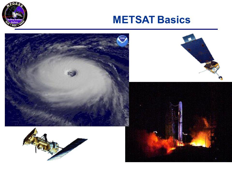 METSAT Basics