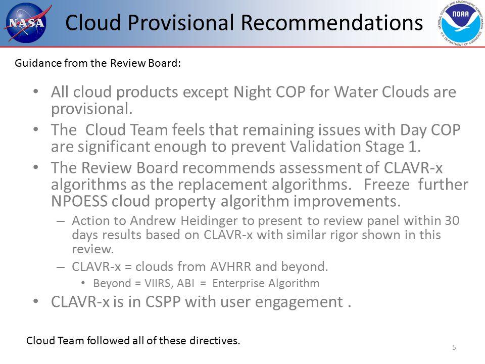 Cloud Effective Particle Size Requirements 26