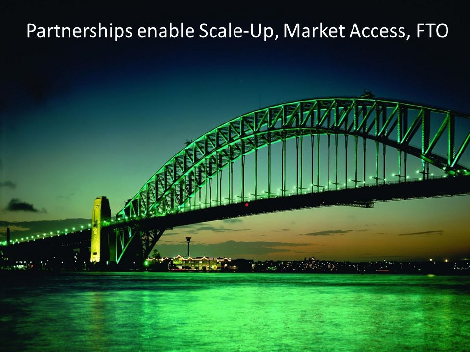 10 Strategic Focus on Green Chemistry Global Market/Customer Access Equity for Building Plants