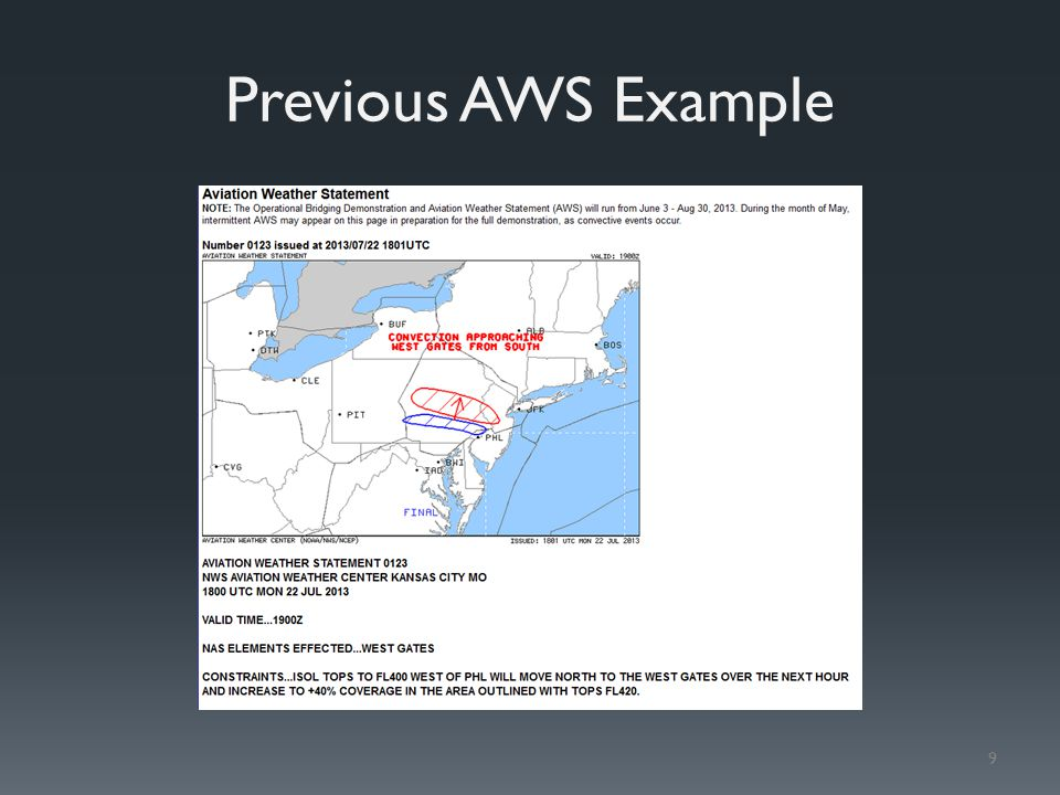 Previous AWS Example 9