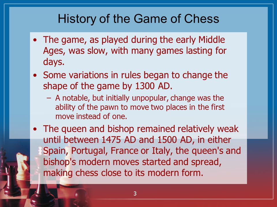 Classical Opening Principles The four major aspects of Classical Opening Principles are: 1.Centralization 2.Quick Development 3.Early castling 4.Knights before Bishops 44