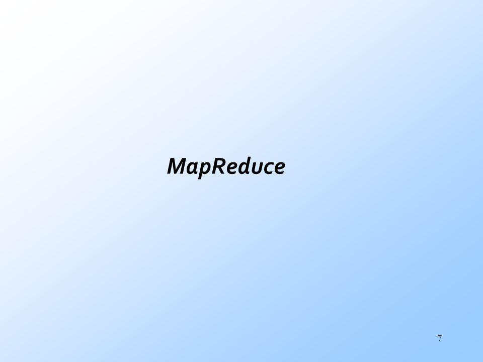 7 MapReduce