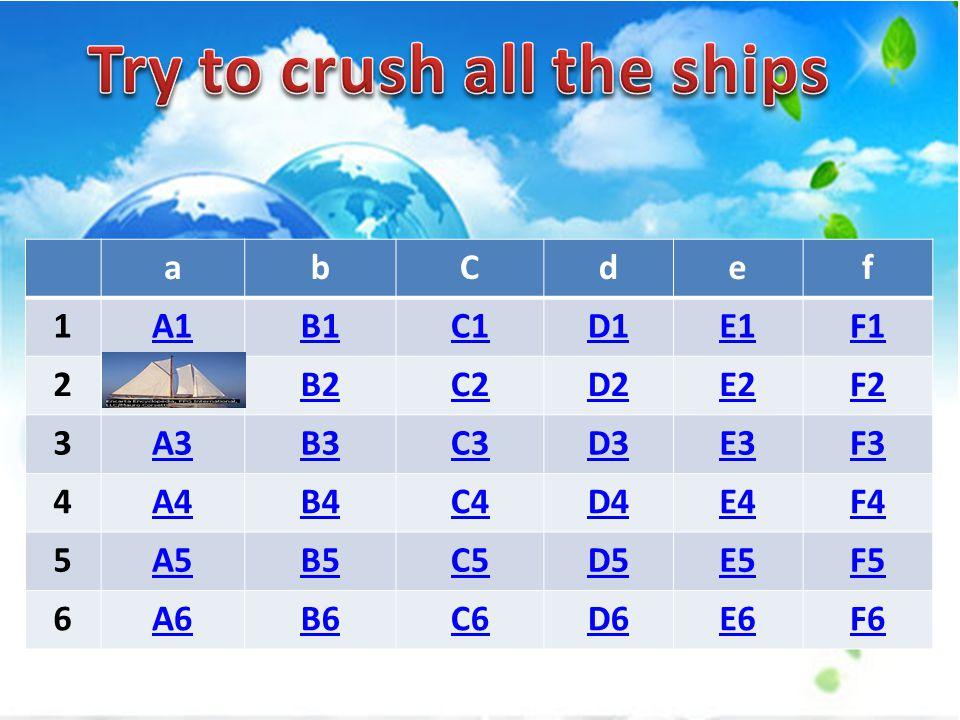 abCdef 1A1B1C1D1E1F1 2A2B2C2D2E2F2 3A3B3C3D3E3F3 4A4B4C4D4E4F4 5A5B5C5D5E5F5 6A6B6C6D6E6F6