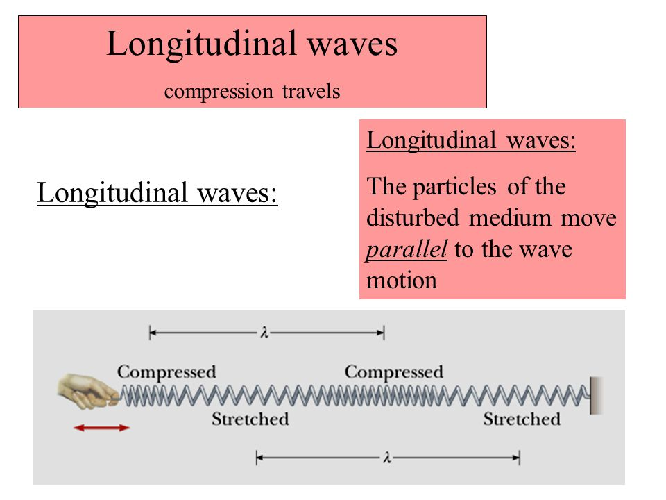 Basic Variables of Wave Motion Terminology to describe waves - Crest: Highest point of a wave - Wavelength : Distance from one crest to the next crest.
