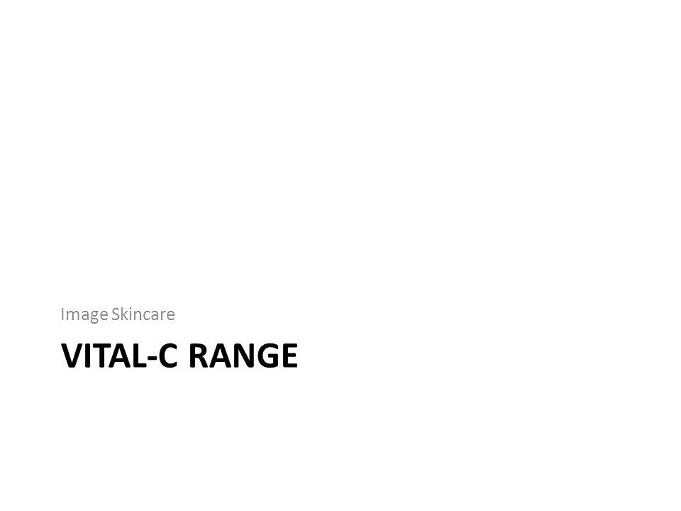 VITAL-C RANGE Image Skincare