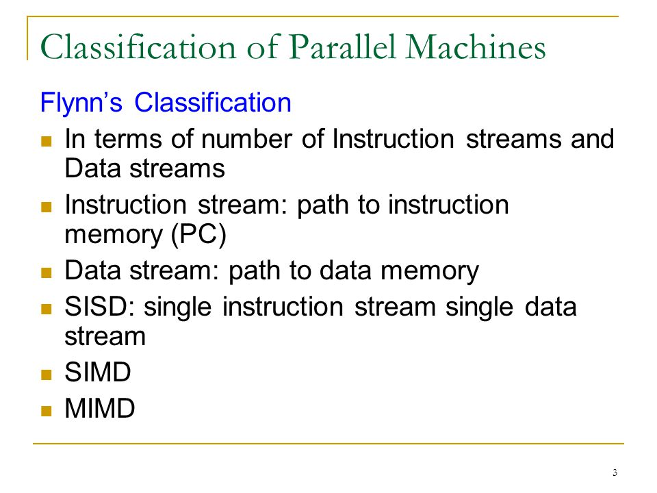 4 PARALLEL PROGRAMMING Recall: Flynn SIMD, MIMD  Programming side: SPMD, MPMD  Shared memory: threads  Message passing: using messages Speedup =