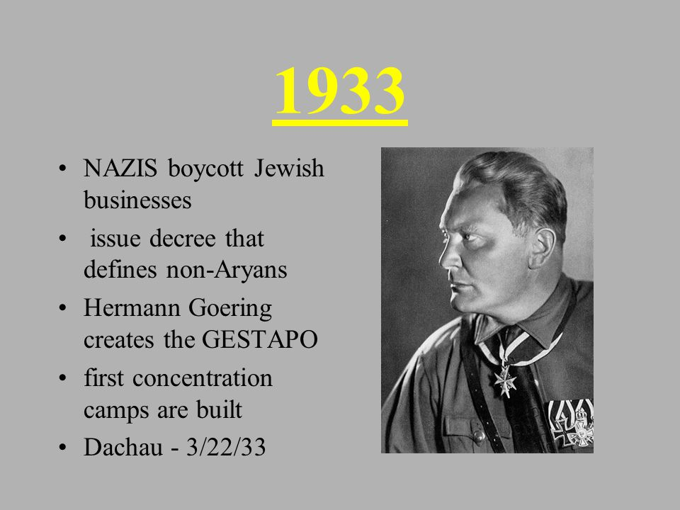 AUSCHWITZ Started operations in January 1940 (Poland) Himmler chose Auschwitz as the place for the Final Solution had 4 gas chambers/crematories by 1943 mass killings with Zyklon B gas commanded by Rudolph Hoess recorded 12,000 kills in one day