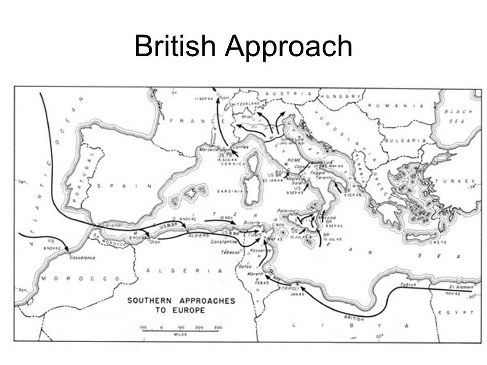 British Approach